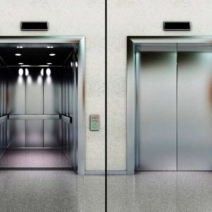 آسانسور و انتقال ویروس کرونا
